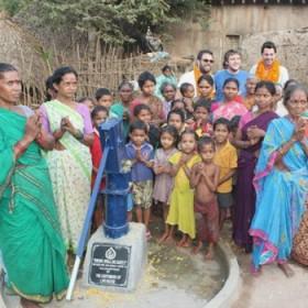 Balarampuram Project Picture