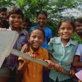 Tangedupalli Project Picture