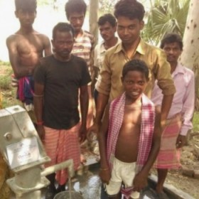 Joke Pahari Project Picture